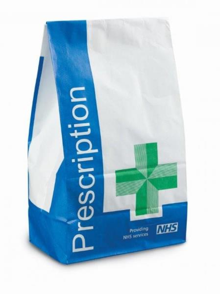 Prepaid prescriptions uk